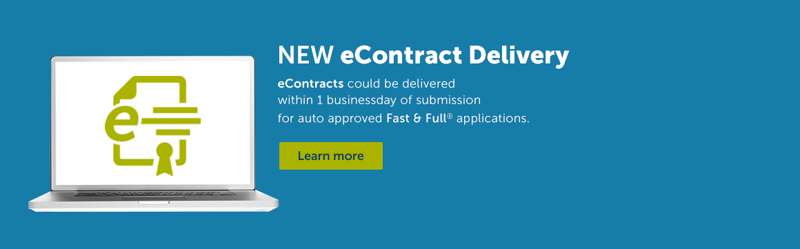 eContract Delivery