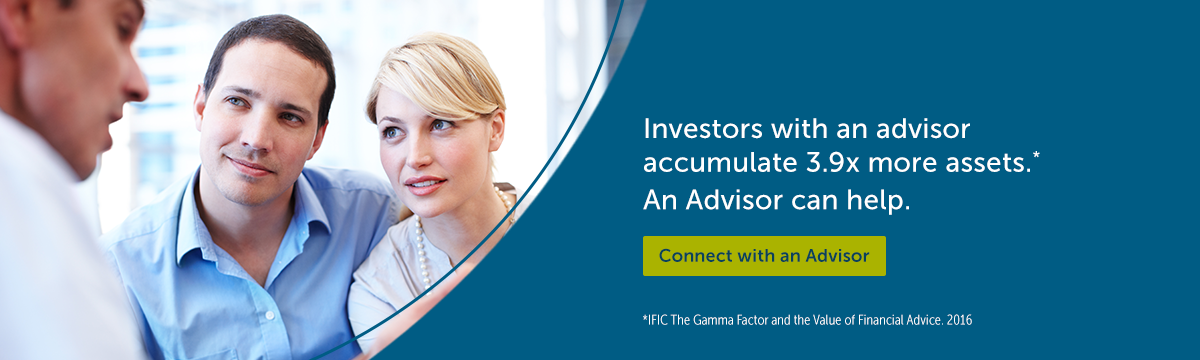 Find An Advisor