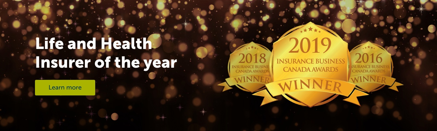 Empire Life named Life and Health Insurer of the Year for the second year in a row